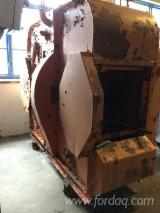 Used 1st Transformation & Woodworking Machinery - Debarker Valon Kone VK26