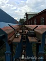 Used 1st Transformation & Woodworking Machinery - Log Conveyor