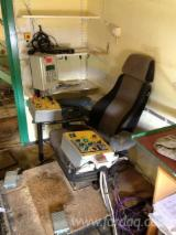 Used 1st Transformation & Woodworking Machinery - Edger Line