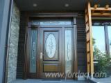Türen, Fenster, Treppen CE - Laubholz (Europa, Nordamerika), Eiche (Europäische), CE