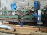 Drilling Bench 5 heads