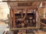 Used Celaschi TSA 240 LDS 1996 Double End Tenoning Machine in France