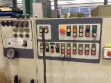 Used 1998 Weinig U23 Moulding machines for three- and four-side machining in France
