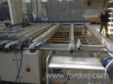 Used GMC Tenoning 2000 2008 Double End Tenoning Machine For Sale in France