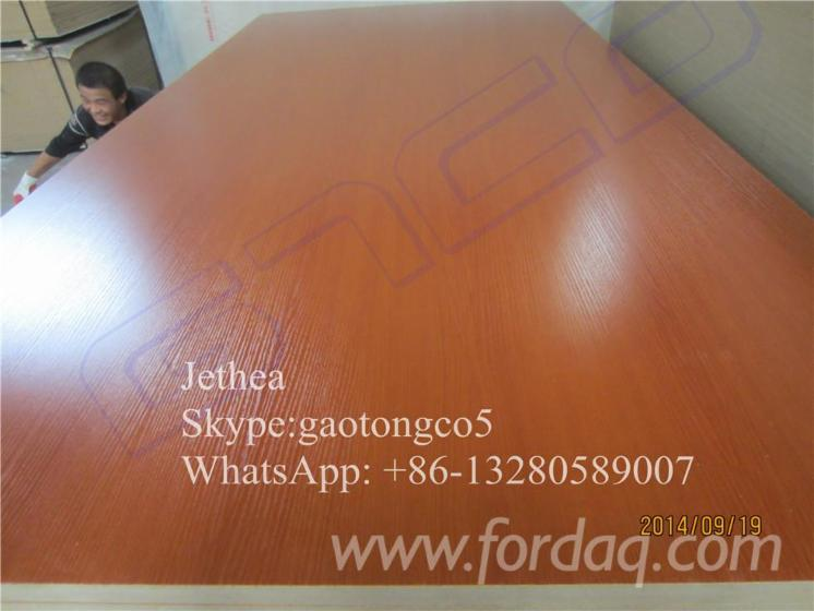 Melamine-faced-MDF