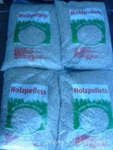 Brandhout - Resthout Beuken - DINplus Beuken Houten Pellets 6 mm