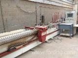 Drilling - Boring - Dowelling - Turning, Automatic Drilling Machine, Parveau