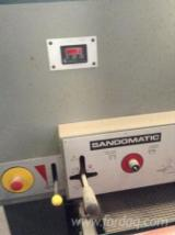 Used 1st Transformation & Woodworking Machinery For Sale France - Sander - Polisher, Belt Sander, Sandigmaster