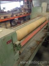 Hymmen Woodworking Machinery - Used Hymmen 1995 Glue Spreader For Sale France