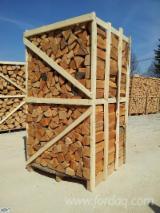 Offers Bosnia - Herzegovina - KD Beech Cleaved Firewood, 25; 33; 50 cm