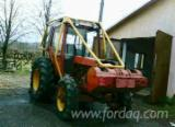 Tractor forestier International Taf 745 AS