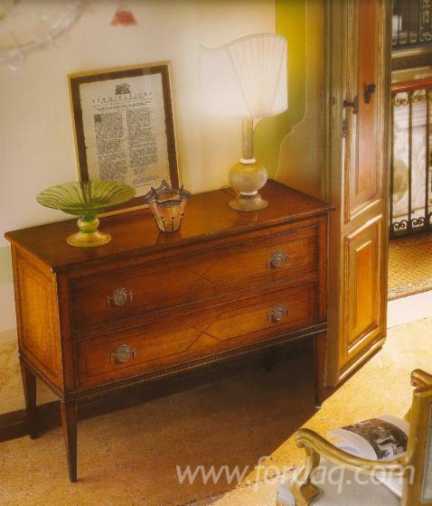 Garniture Za Trpezarije, Epoha, 30 komada