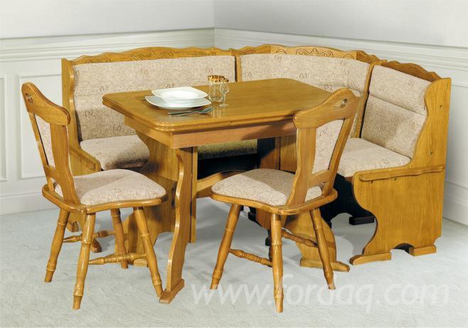 Kuhinjske Garniture, Dizajn, 100 komada