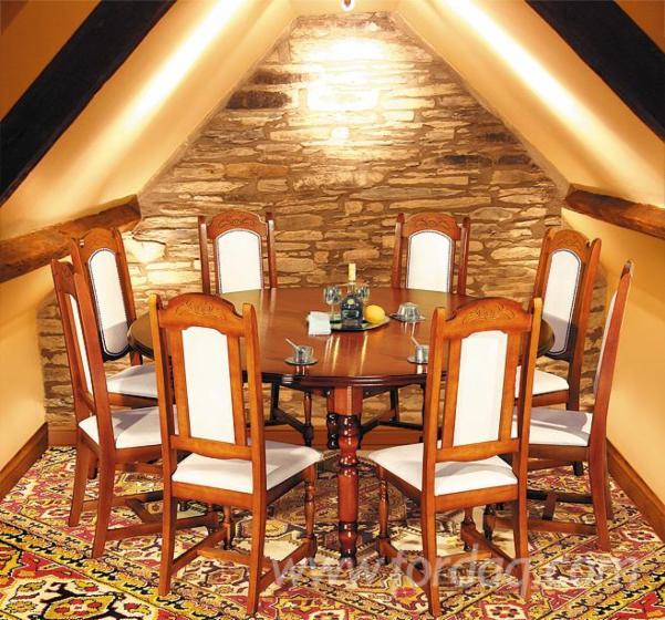 Contemporary Beech Dining Tables Romania
