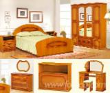 Contract Furniture - Design, Beech (Europe), Hotel Rooms, 10 pieces per year