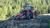 Accessories for Harvesting Machines, Lanturi antiderapante, PTH