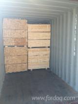 All coniferous, 100-500 m3 per month