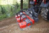 Find best timber supplies on Fordaq - New PTH Compactor Italy