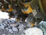 Accessories for Harvesting Machines, PTH