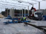 null - Manutenzione Macchinari E Servizi Di Riparazione, Svezia