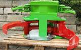 Accessories for Harvesting Machines, Grapple, Dorfmeister