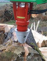 Find best timber supplies on Fordaq - New Dorfmeister Kegelspalter Accessory Cleaving Machine Italy