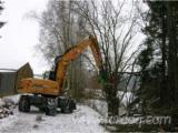Macchine e mezzi forestali - Vendo Accessori: Pinze Troncatrici Dorfmeister HBS 300 S Nuovo Italia