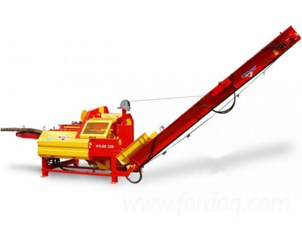 New-Rabaud-XYLOG-320-Saw-Split-Combination
