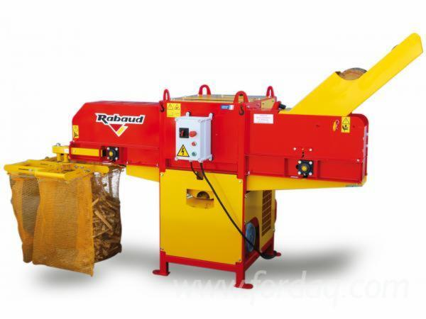New-Rabaud-XYLOFLAM-Wood-Splitter-in
