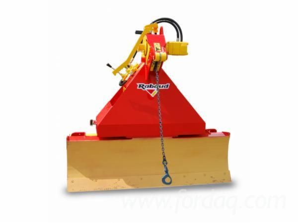 New-Rabaud-TRIMAX-4To-Cable-Winch-in