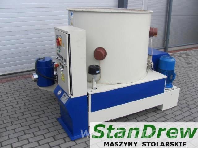 Hydraulic-Briquetting-COMAFER-type-BRIO-TOP