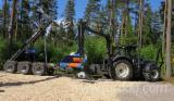Forest & Harvesting Equipment Hogger - New Bruks Hogger in Italy