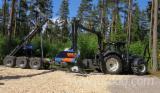 Forest & Harvesting Equipment - New Bruks Hogger Italy