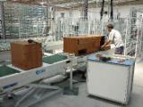 Maszyny do Obróbki Drewna dostawa - Pakowanie, Zawijarka Nowe Włochy