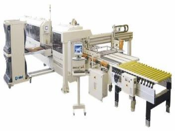 New-Solid-wood-and-panel-sawing-machines---Other-in