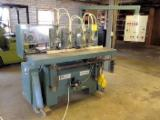 Used SICOTTE J 20-5 (BH-010520) BORING MISC. - HORIZONTAL in USA