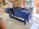 Used 2008 DESJARDINS INDUSTRIES SHINGLE SQUARER (SE-010224) Sawmill in USA