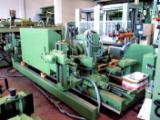 Double End Tenoning Machine - Used GABBIANI TDA-80 Double End Tenoning Machine