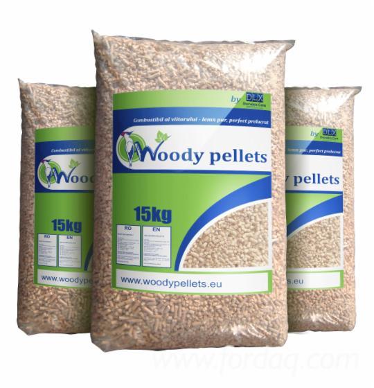 Pellets---Briquets---Charcoal--Wood-Pellets--Fir-%28Abies-alba