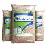 Romania Supplies Pellets - Briquets - Charcoal, Wood Pellets, Fir (Abies alba, pectinata)