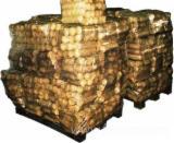 Wood Briquets - Fir / Spruce / Pine Briquets