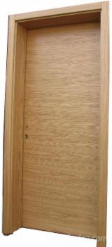 Листяні тверді (Європа, Північна Америка), Двері
