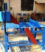 null - New Double Blade Log And Timber Saw For Sale Romania