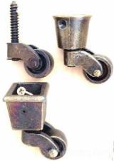 Quincaillerie Et Accessoires - Vend Roulettes Acier Inoxydable  - Inox