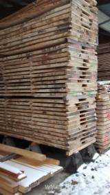 Hardwood  Unedged Timber - Flitches - Boules Maple SycamoreEurope - Loose, Maple (Sycamore)(Europe)