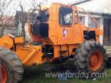 Oprema Za Šumu I Žetvu Zglobni Tegljač - Zglobni Tegljač Polovna Rumunija