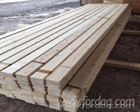 Offer for Spruce Interior Wall Panelling