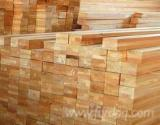 Lamellé Collé, Poutres En Bois Abouté à vendre en Chine - Vend Lamellé Collé - Poutres Droites 门窗料 Mélèze