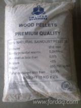 Wholesale  Wood Pellets Spruce Picea Abies - Whitewood - WOOD PELLETS DIN PLUS CERTIFIED