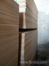 Plywood Okoumé Gaboon, Okaka, Azouga For Sale - WBP Birch plywood, 100% FSC, III/III (CP/CP)